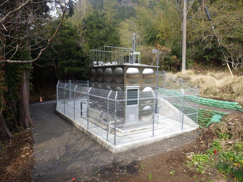 水道タンク3