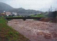 河川災害対応